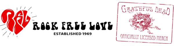 Rock Free Love